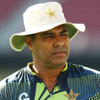 Waqar Younis has been named as bowling coach for Islamabad United