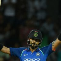 Virat Kohli becomes third highest run scorer in T20 format