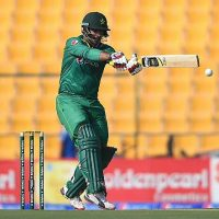 Sharjeel Khan banned for five years