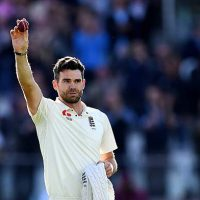James Anderson reaches top spot in the ICC Player Rankings for Test Bowlers