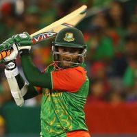 Bangladesh all-rounder Shakib Al Hasan completes 5,000 runs in one-day cricket