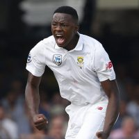 Kagiso Rabada moves to no.3 in ICC Player Rankings for Test Bowlers