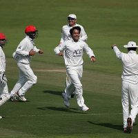 Afghanistan set to play their maiden Test against India in June