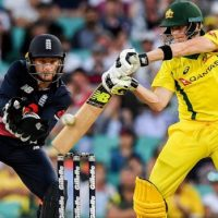 England vs Australia ODI series review: