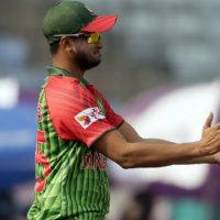 Bangladesh announce 15-man squad for the T20I series against Sri Lanka