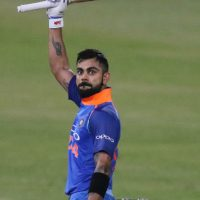 Virat Kohli becomes first Indian batsman to cross 900 points in ICC's ODI Player Rankings