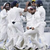 India, ICC Test Team Rankings