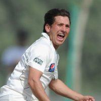 Yasir Shah, Pakistan Cricket