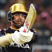 Sunil Narine, IPL 2018