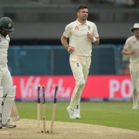 James Anderson, ICC Test Rankings