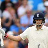 Joe Root, Test Milestone