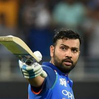 Rohit Sharma, ODI Cricket
