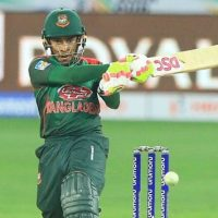 Mushfiqur Rahim, ODI Cricket