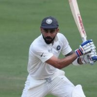 Virat Kohli, Test Records