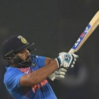 Rohit Sharma, T20 Cricket