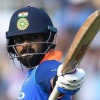 Virat Kohli, ODI Record
