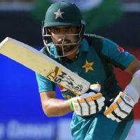 Babar Azam. ICC T20 Rankings