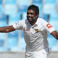 Dilruwan Perera, Sri Lanka tour to New Zealand 2018-19