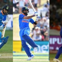 India, Australia tour to India 2019