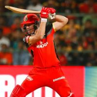 AB De Villiers, 2019 Indian Premier League