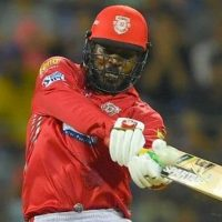 Chris Gayle, Indian Premier League