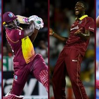West Indies, 2019 Cricket World Cup