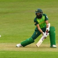Hashim Amla, 2019 ICC Cricket World Cup