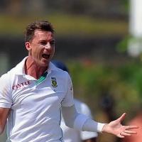 Dale Steyn, Test cricket