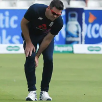 James Anderson, 2019 Ashes Test Series