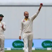 Nathan Lyon, 2019 Ashes Test series