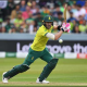 Faf du Plessis, Vitality T20 Blast competition