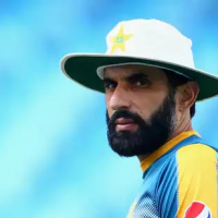 Misbah-ul-Haq, Pakistan Cricket Team