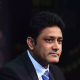 Anil Kumble, 2020 Indian Premier League