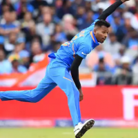 Hardik Pandya, Indian Cricket Team