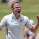 Neil Wagner, New Zealand vs Australia 2019-20 Test series
