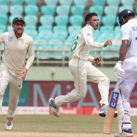 Keshav Maharaj, Australia tour to South Africa 2020 ODI series