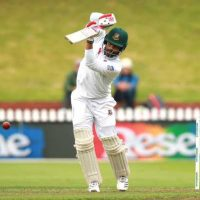 Tamim Iqbal, Bangladesh tour to Pakistan 2020 Test series