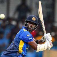 Thisara Perera, Sri Lanka vs West Indies 2020 T20I series