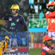 Pakistan Super League, 2020 Pakistan Super League, Top 5 Batting Flops
