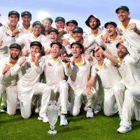Australia, ICC Test Rankings, ICC T20I Rankings