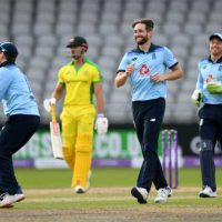 Chris Woakes, ICC ODI Rankings for Bowlers, ICC ODI Player Rankings