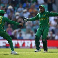 Pakistan, Pakistan vs Zimbabwe 2020 ODI series