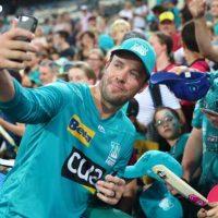 AB De Villiers, 2020 Big Bash League, Brisbane Heat, T20 competition, T20 cricket