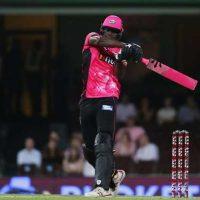 Carlos Brathwaite, 2020 Big Bash League, Sydney Sixers, T20 Domestic