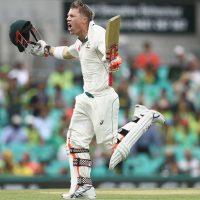 David Warner, India tour to Austrlaia 2020 Test series, India, Australia, Test Cricket