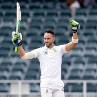 Faf du Plessis, South Africa, Cricket South Africa, Test Series, Test Cricket
