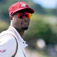 Jason Holder, West Indies vs Sri Lanka Test Series, West Indies, Darren Bravo, Kraigg Brathwaite