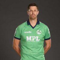 Boyd Rankin, Ireland, Ireland Cricket, T20, ODI, Test
