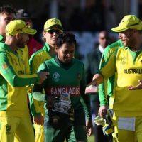 Australia tour to Bangladesh 2021, Australia, Bangladesh, T20I series, T20I cricket