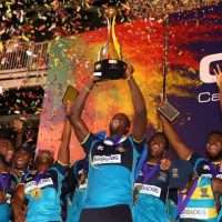 2021 Caribbean Premier League, Caribbean Premier League, Peter Russell, Cricket West Indies